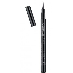 Catrice Calligraph Ultra Slim Eye Liner Pen Подводка для глаз