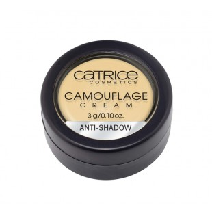 Catrice Camouflage Cream Anti-Shadow Кремовый корректор