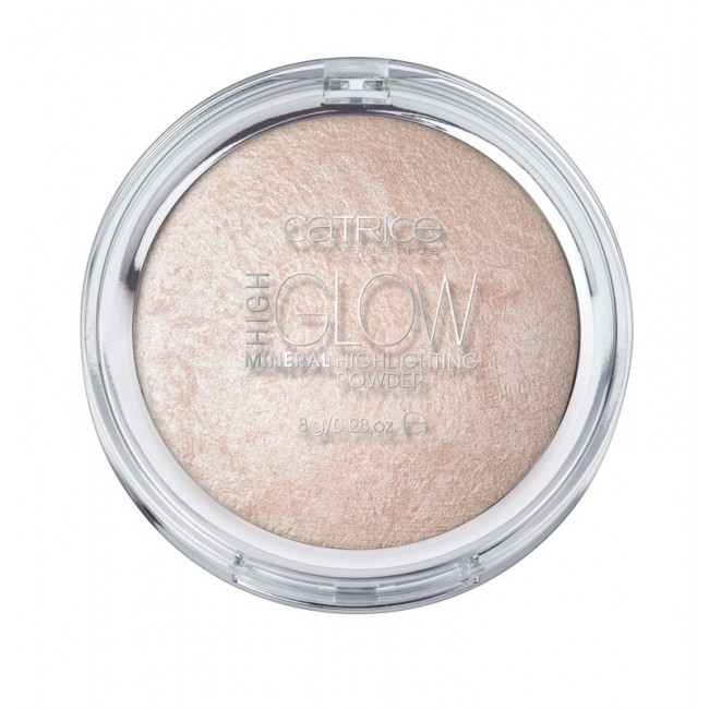 Catrice High Glow Mineral Highlihting Powder Хайлайтер