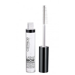 Catrice Lash Brow Designer Shaping And Conditioning Mascara Gel Гель для бровей и ресниц
