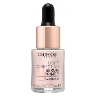 Catrice Light Correcting Serum Primer Праймер для лица