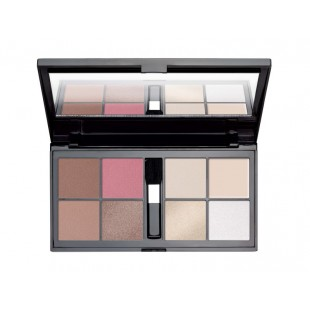 Catrice Professional Make Up Techniques Face Palette  Палетка для лица профессиональная