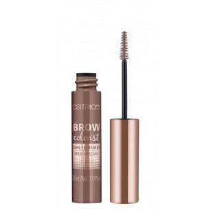 Catrice Brow Colorist Semi-Permanent Brow Mascara Тушь для бровей