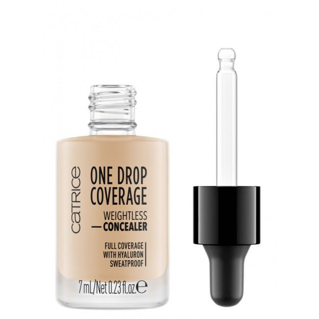 Cftrice One Drop Coverage Weightless Concealer Консилер для лица