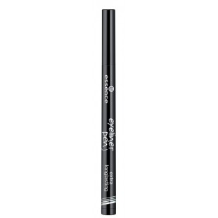 Essence Eyeliner pen extra long lasting  Подводка-фломастер