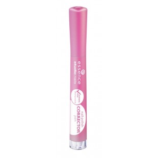 Essence Studio nails nail polish corrector pen  Карандаш корректор для маникюра