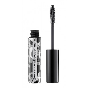 Essence All eyes on me mascara  Тушь для ресниц