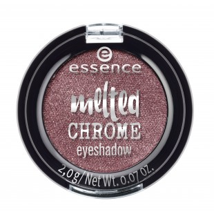 Essence Melted Chrome Eyeshadow Тени для век