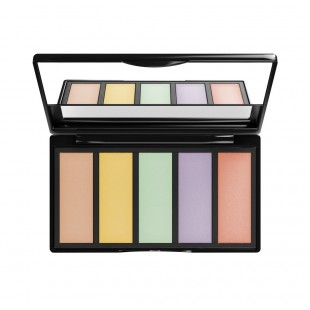 Gosh Colour Corrector Kit Палетка корректоров для лица