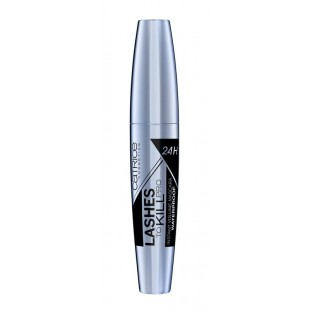 Catrice Lashes To Kill Pro Instant Volume Mascara 24h Waterproof Тушь для ресниц