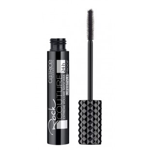 Catrice Rock Couture Extreme Volume Mascara Lifestyleproof 24H Тушь для ресниц
