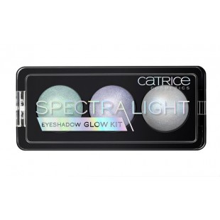 Catrice SpectraLight Eyeshadow Glow Kit  Набор теней