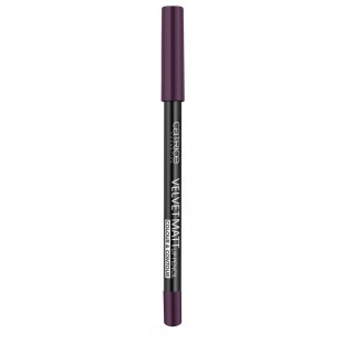 Catrice Velvet Matt Lip Pencil Colour & Contour  Карандаш для губ