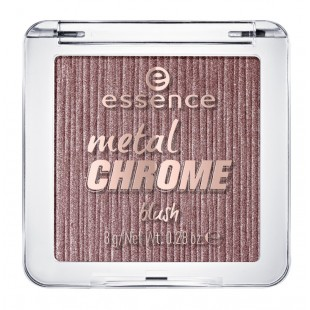 Essence Metal chrome blush Румяна