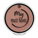 Essence My must haves matt blush Румяна